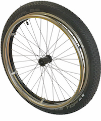 Mountain-Wheel RTO559 25 Zoll