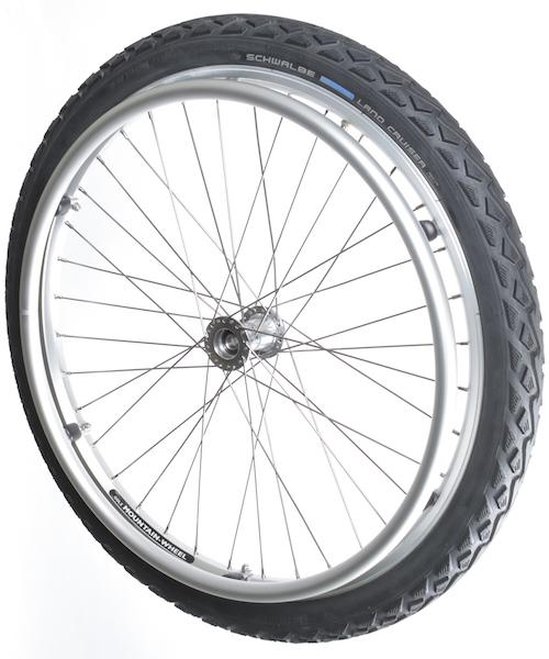 Mountain-Wheel