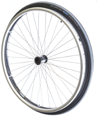 Sports-Wheel Alu Complete Set 26x1